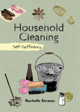 Household Cleaning: Self-Sufficiency