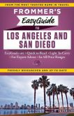 Book Cover Image. Title: Frommer's EasyGuide to Los Angeles and San Diego, Author: Christine Delsol