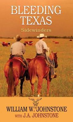 Bleeding Texas : Sidewinders