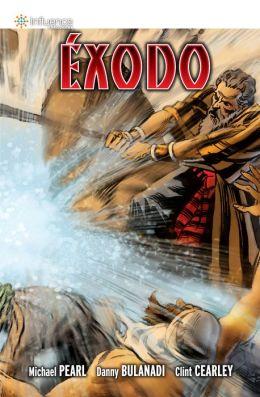 Exodo (PagePerfect NOOK Book)