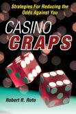 Book Cover Image. Title: Casino Craps:  Strategies for Reducing the Odds against You, Author: Robert R. Roto