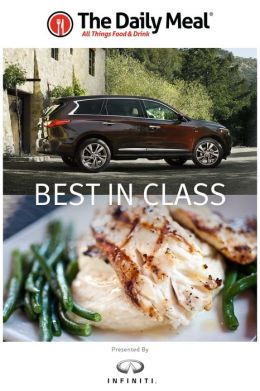 Best in Class presented by the Infiniti QX60 Hybrid