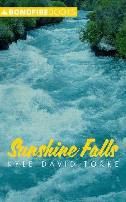 Sunshine Falls