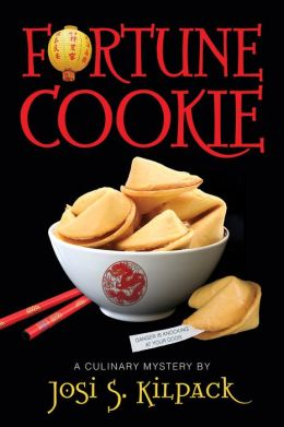 Fortune Cookie (Culinary Murder Mysteries Series #11)