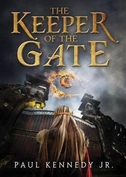 The Keeper of The Gate