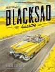 Book Cover Image. Title: Blacksad:  Amarillo, Author: Juan Diaz