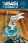 Book Cover Image. Title: Usagi Yojimbo Saga Volume 1, Author: Stan Sakai