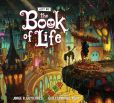 Book Cover Image. Title: The Art of the Book of Life, Author: Jorge Gutierrez