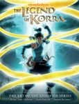 Book Cover Image. Title: Legend of Korra:  The Art of the Animated Series, Book 2: Spirits, Author: Konietzko Dimartino