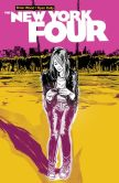 Book Cover Image. Title: New York Four, Author: Brian Wood