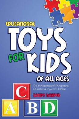Educational Toys for Kids of All Ages