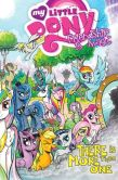 Book Cover Image. Title: My Little Pony:  Friendship is Magic, Volume 5, Author: Andy Price