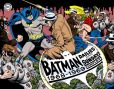 Book Cover Image. Title: Batman:  The Silver Age Newspaper Comics, Volume 2 (1968-1969), Author: Joe Giella