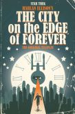 Book Cover Image. Title: Star Trek:  City on the Edge of Forever, Author: Harlan Ellison