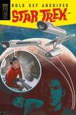 Book Cover Image. Title: Star Trek:  Gold Key Archives, Volume 3, Author: Alberto Giolitti