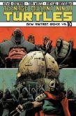Book Cover Image. Title: Teenage Mutant Ninja Turtles, Volume 10:  New Mutant Order, Author: Mateus Santolouco