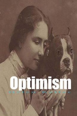helen keller optimism essay