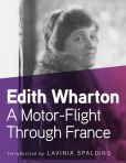 Book Cover Image. Title: A Motor-Flight Through France, Author: Edith Wharton