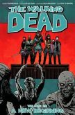 Book Cover Image. Title: The Walking Dead, Volume 22:  A New Beginning, Author: Charlie Adlard