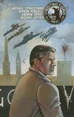 Protectors, Inc., Volume 1