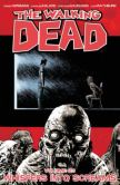 Book Cover Image. Title: The Walking Dead, Volume 23, Author: Robert Kirkman
