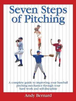 Seven Steps of Pitching