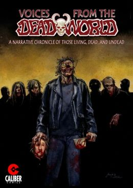 Deadworld: Voices from the Deadworld (Graphic Novel)