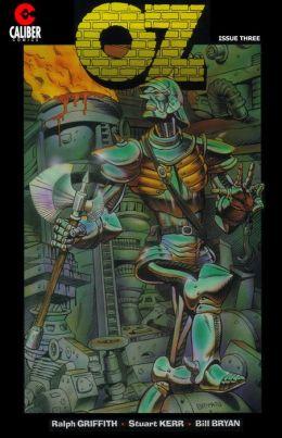 Oz #3: Mayhem in Munchkinland - Part 3