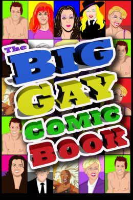The Big Gay Comic Book