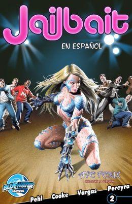 Jailbait #2 - Spanish Edition