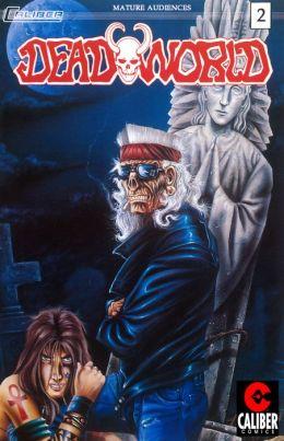 Deadworld V2: #2