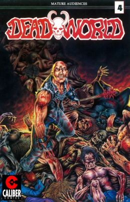 Deadworld V2: #4