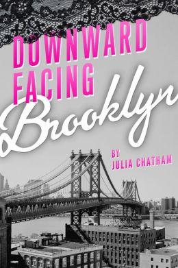 Downward Facing Brooklyn
