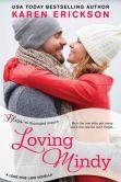 Book Cover Image. Title: Loving Mindy (Entangled Bliss), Author: Karen Erickson
