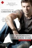 Book Cover Image. Title: Reforming the Rock Star, Author: Christine Bell