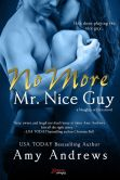 Book Cover Image. Title: No More Mr. Nice Guy, Author: Amy Andrews