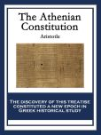 Book Cover Image. Title: The Athenian Constitution, Author: Aristotle