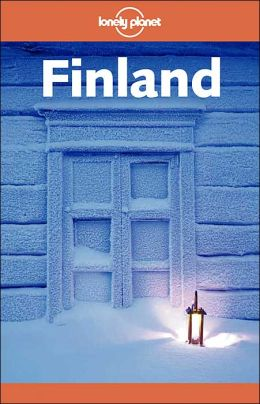 Lonely Planet: Finland, 4th Edition