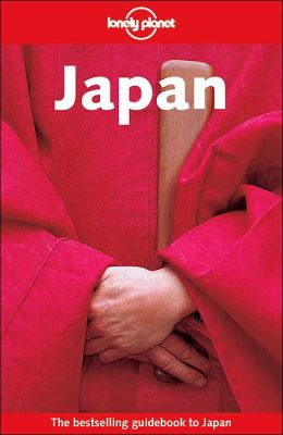 Japan (Lonely Planet Travel Series)