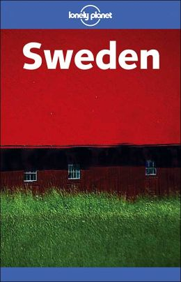 Lonely Planet: Sweden, 2nd Edition