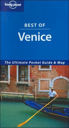 Lonely Planet Best of Venice
