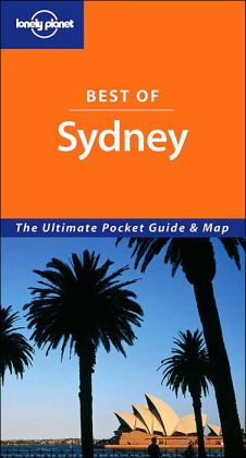 Lonely Planet Best of Sydney