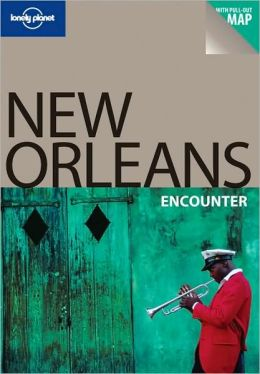 Lonely Planet New Orleans Encounter