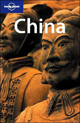 China (Lonely Planet Travel Guides Series)