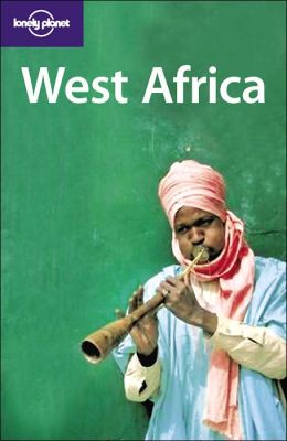 Lonely Planet: West Africa