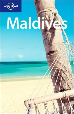 Lonely Planet: Maldives