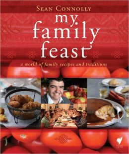 My Family Feast: A World of Family Recipes and Traditions