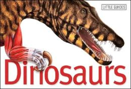 Little Guides: Dinosaurs