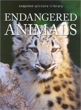 Endangered Animals (Snapshot Picture Library)