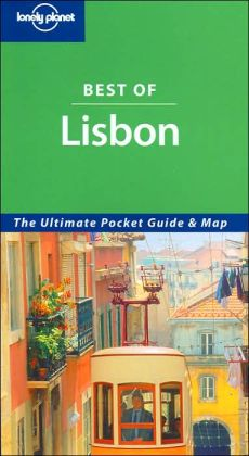 Lonely Planet Best of Lisbon